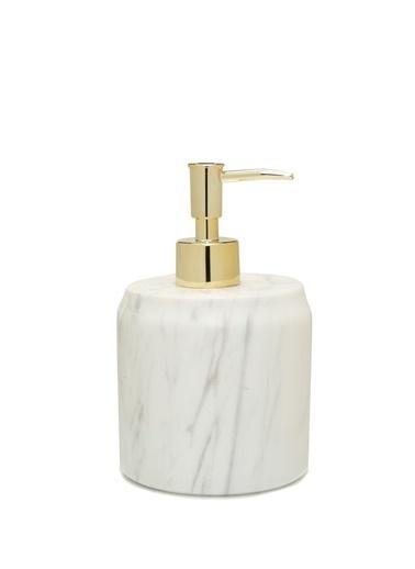 Beymen Home Sıvı Sabunluk Beyaz